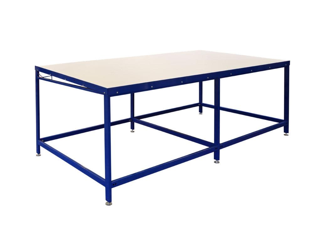 stół do moskitier